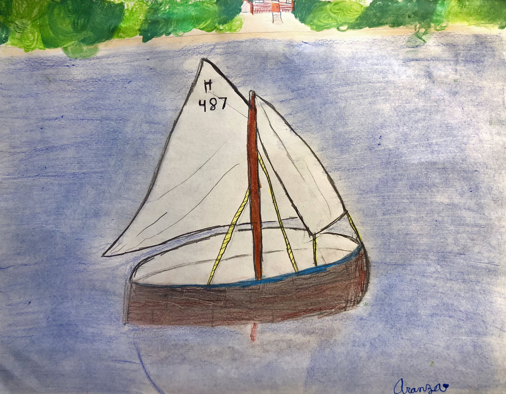Massachusetts Student Art Contest Results - National School